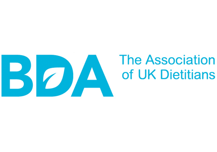 BDA - The Association of UK Dieticians